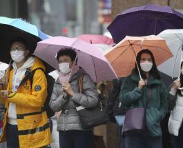 Аптеки в Китае оштрафованы за повышение цен на медицинские маски