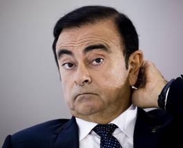 В Nissan впервые прокомментировали дерзкий побег из Японии Карлоса Гона