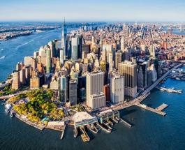 10 самых дорогих улиц мира