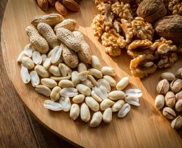 Фундук, фисташки и другие: 10 самых полезных орехов и их свойства