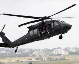 Крушение вертолета на Тайване: погибли 8 человек
