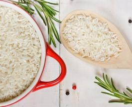 Секреты приготовления риса: как спасти неправильно приготовленное блюдо