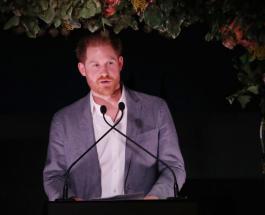 Принц Гарри сожалеет об уходе из королевской семьи