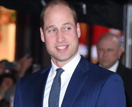 Принц Уильям получил новую королевскую должность