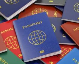 Мировой рейтинг самых могущественных паспортов: Россия утратила свое 48-е место в 2020 году