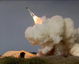 Иран нанес ракетные удары по двум военным базам США в Ираке