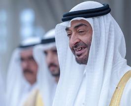 Наследный принц Абу-Даби признан самым влиятельным лидером арабского мира в 2019 году