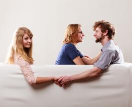 8 причин, по которым мужчины изменяют, но не уходят из семьи