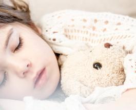 Топ-10 полезных напитков, которые помогут уснуть сном младенца