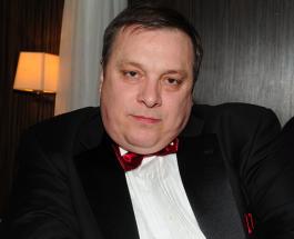 Андрей Разин почтил память сына Саши, умершего от сердечного приступа