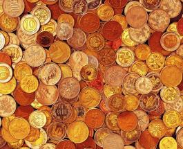 Редкая монета с изображением портрета дяди Елизаветы II стала самой ценной в Британии