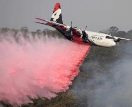 Авиакатастрофа в Австралии: погибли трое пожарных