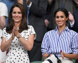 Принц Гарри и Меган Маркл поздравили Кейт Миддлтон с днём рождения