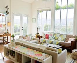 5 хитростей для ежедневного поддержания порядка в доме