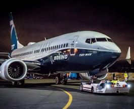 Из-за остановки производства Boeing-737 Max без работы остались более 2800 человек