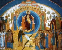 Собор Пресвятой Богородицы 2020: что нельзя и что нужно делать 8 января