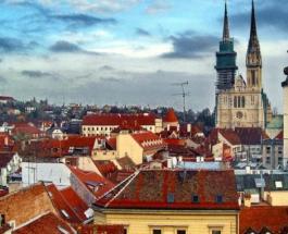 В 2020 году к Хорватии перешло председательство в Совете Европы