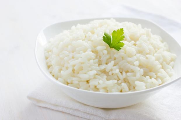 безупречный рис