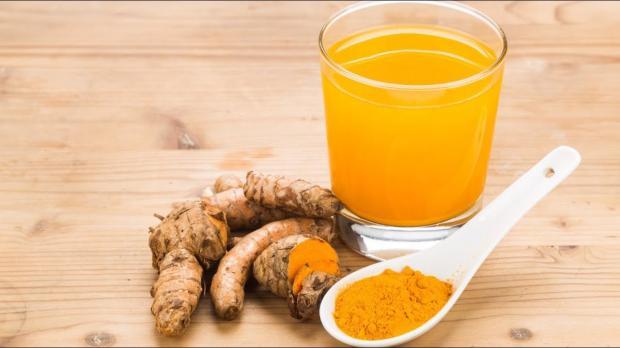Чай с куркумой и имбирем: рецепт, польза напитка, как приготовить