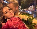 Актриса Анна Михайловская