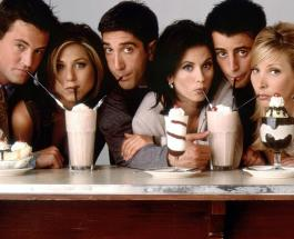 Возвращение «Друзей» может стать сериалом из 12 эпизодов