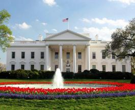 10 секретных комнат Белого Дома, скрытых от глаз широкой общественности
