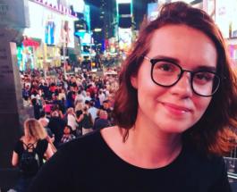 29-летняя журналистка погибла на Камчатке в результате ДТП со снегоходом