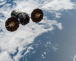 Капсула «Cygnus» доставит на МКС сыр и конфеты для космонавтов