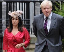 Борис Джонсон разводится с матерью своих четверых детей после 25 лет брака