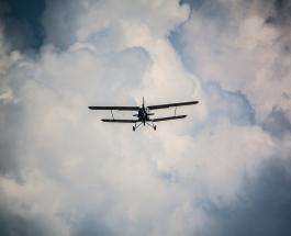 5 человек погибли при крушении легкомоторного самолета на Аляске
