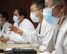 """""""Жизнь врача стоит копейки"""": китайцы возмущены размером компенсации семьям погибших"""
