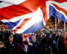 Что изменится в жизни британцев после Brexit в течение одного года