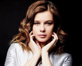 Екатерина Шпица напугала фанов снимком из самолета: как выглядит актриса во время перелетов