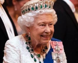 Елизавета II возглавила международное объединение вдвое большее чем Европейский Союз