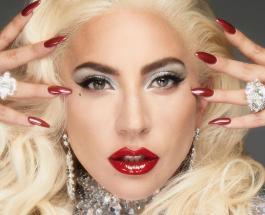 Леди Гага в объятиях другого: певицу заметили в компании нового избранника