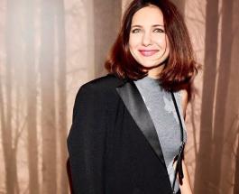 Екатерина Климова показала фото 24-летней давности где считала себя обычной и некрасивой