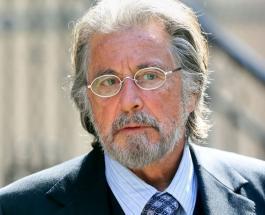 79-летний Аль Пачино оступился и упал на красной дорожке кинопремии BAFTA
