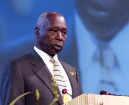 Умер бывший президент Кении: Дэниэла арап Мои не стало на 96-м году жизни
