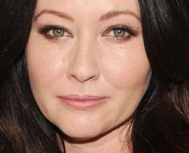 Шеннен Доэрти больна раком 4 стадии: звезда сериала «Беверли-Хиллз» подтвердила диагноз