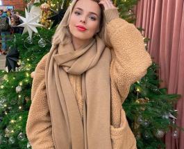 Красивая сестра Анастасии Решетовой: как выглядит скромная 22-летняя Валентина
