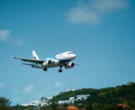 Более 100 человек пострадали в результате аварийной посадки самолета в турецком аэропорту