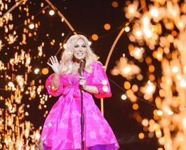 Таисия Повалий презентовала новую песню: зажигательный трек оценили поклонники