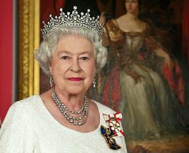 Елизавета II отмечает очередную годовщину вступления на британский престол