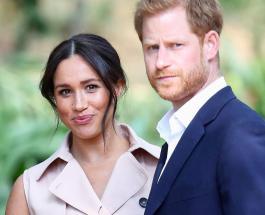 Гарри и Меган усиливают безопасность: брезент на воротах дома и камера с датчиком движения