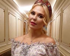 Певица Пелагея сделала заявление рассказав правду о разводе с Иваном Телегиным