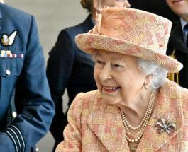 Поднялась по лестнице принцессой а спустилась королевой: как Елизавета II стала монархом