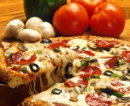 Праздники 9 февраля: Международный день пиццы
