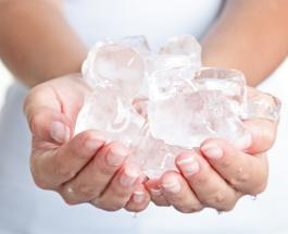 Холодные руки и ноги могут свидетельствовать о наличии серьезных заболеваний