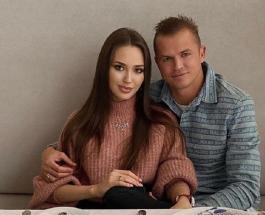 Дмитрий Тарасов нашел возможность забрать жену с новорожденной дочкой из роддома