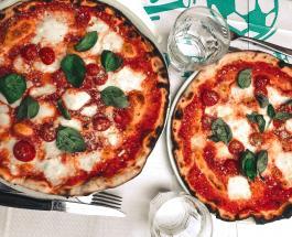 Международный день пиццы: история праздника и топ-3 оригинальных варианта начинок